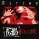 AYREON-ACTUAL FANTASY REVISITED -CD+DVD-