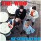WHO-MY GENERATION -ANNIVERS-