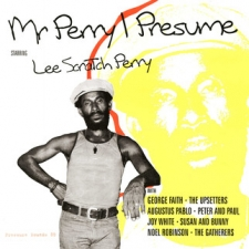 PERRY, LEE-MR. PERRY I PRESUME