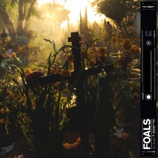 FOALS-EVERYTHING NOT SAVED..2