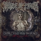 CRADLE OF FILTH-DUSK & HER EMBRACE -LTD-