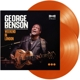 BENSON, GEORGE-WEEKEND IN LONDON -COLOUR