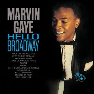 GAYE, MARVIN-HELLO BROADWAY -HQ-