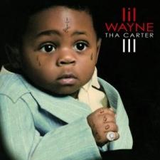 LIL WAYNE-THA CARTER III