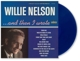 NELSON, WILLIE-AND THEN I WROTE -LTD-