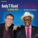 ANDY T BAND-DOUBLE STRIKE