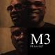 DJ JAZZY JEFF-M3 -GATEFOLD-