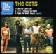 CATS-FIRST FIVE -LTD/BOX SET-