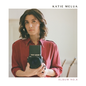 MELUA, KATIE-ALBUM NO.8