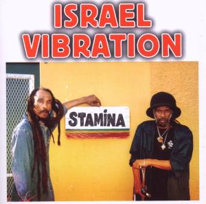 ISRAEL VIBRATION-STAMINA