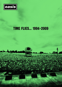OASIS-TIME FILES 1994-2009