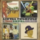 VARIOUS-LINVAL DANCEHALL ALBUMS COLLECTION -B...
