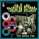 VARIOUS-TRASHCAN RECORDS VOL 3: THE DEVIL'S P...