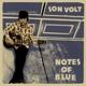 SON VOLT-NOTES OF BLUE -HQ-