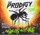 PRODIGY-LIVE - WORLD'S ON FIRE -CD+DVD-