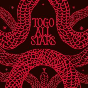 TOGO ALL STARS-TOGO ALL STARS