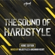 VARIOUS-THE SOUND OF HARDSTYLE - HOME EDITI