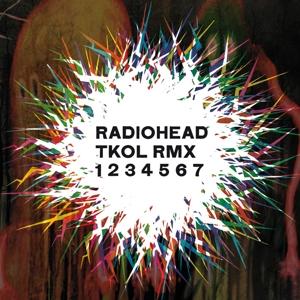 RADIOHEAD-TKOL RMX 1234567