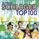 VARIOUS-ULTIEME SCHLAGER TOP 100