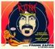 ZAPPA, FRANK-ROXY THE MOVIE -DVD+CD-