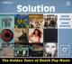 SOLUTION-GOLDEN YEARS OF DUTCH POP MUSIC