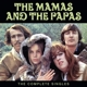 MAMAS & THE PAPAS-COMPLETE SINGLES -REMAST-