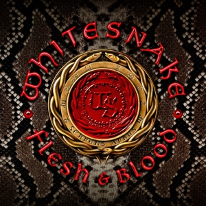 WHITESNAKE-FLESH & BLOOD