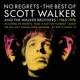 WALKER, SCOTT-NO REGRETS -BEST OF