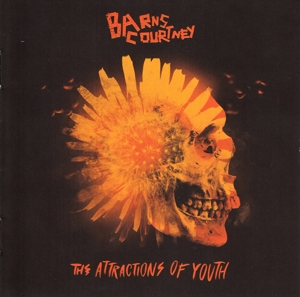 COURTNEY, BARNS-ATTRACTIONS OF YOUTH