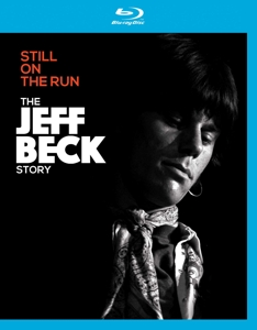 BECK, JEFF-STILL ON THE RUN - THE JEFF BECK STORY