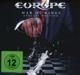 EUROPE-WAR OF KINGS -CD+DVD-