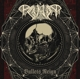 PAGANIZER-BULLETS REIGN -EP-