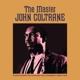 COLTRANE, JOHN-MASTER -BONUS TR/REMAST-