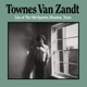 VAN ZANDT, TOWNES-LIVE AT THE OLD.. -HQ-