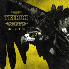 TWENTY ONE PILOTS-TRENCH -COLOURED/LTD-