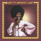WRIGHT, BETTY-BETTY WRIGHT LIVE -CLRD-