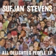 STEVENS, SUFJAN-ALL DELIGHTED PEOPLE EP
