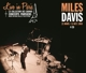 DAVIS, MILES-LIVE IN PARIS