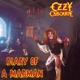 OSBOURNE, OZZY-DIARY OF A MADMAN -HQ-