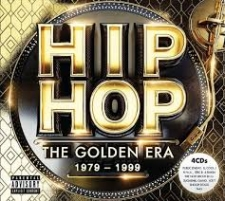 VARIOUS-HIP-HOP GOLDEN AGE