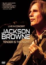 BROWNE, JACKSON-TENDER IS THE NIGHT