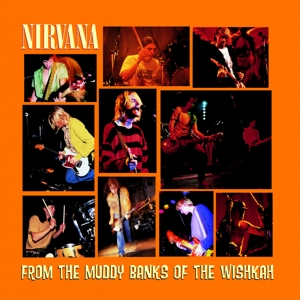 NIRVANA-FROM THE MUDDY BANKS OF T