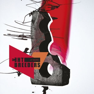 BREEDERS-ALL NERVE