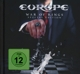 EUROPE-WAR OF KINGS -CD+BLRY-