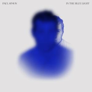 SIMON, PAUL-IN THE BLUE LIGHT