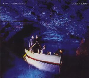 ECHO & THE BUNNYMEN-OCEAN RAIN -SPEC-