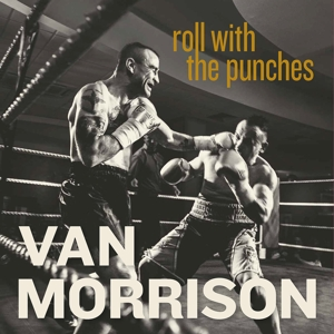 MORRISON, VAN-ROLL WITH THE PUNCHES
