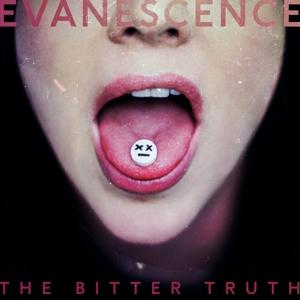 EVANESCENCE-BITTER TRUTH -GATEFOLD-