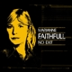 FAITHFULL, MARIANNE-NO EXIT -CD+DVD-