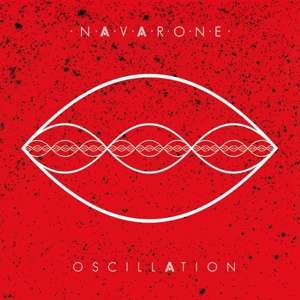 NAVARONE-OSCILLATION -LP+CD-
